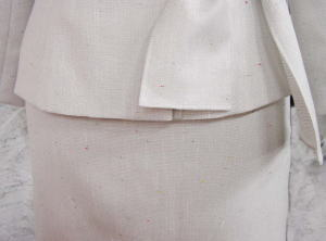 Bow_tieノーカラースーツ
