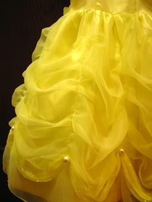 チャイルド プリンセス ドレス