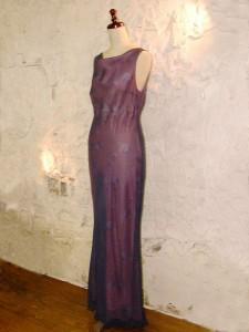 ドレープドレス2