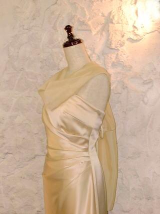 ドレープドレス4