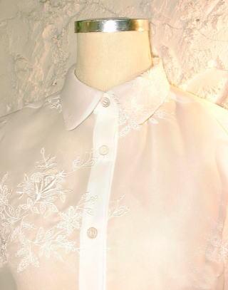 ウエディングでドレスシャツ