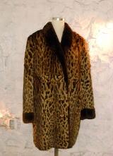 毛皮やファーコートのサイズダウンやファーバッグのリメイク