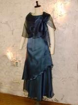 ノースリーブドレス2
