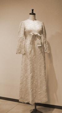 Remake前のカラードレス