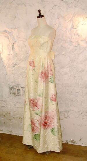 ローズ・プリンセスドレス
