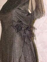 フォーマルショートドレス
