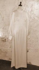 ウエディングを、感動ドレスにリメイクする 2