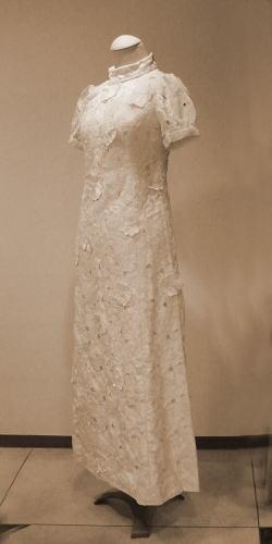 Remake前のドレス