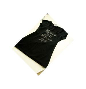 Tシャツすそリメイク!